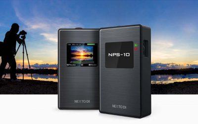 NEXTO DI NPS-10 XQD OR CFAST OR CF +SD & MICRO SD