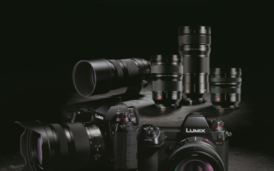 LUMIX Cash back Full Frame June – August 2020